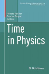 Omslag - Time in Physics