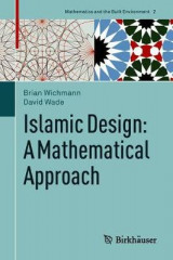 Omslag - Islamic Design: A Mathematical Approach
