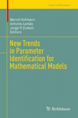 Omslag - New Trends in Parameter Identification for Mathematical Models