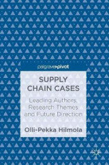 Omslag - Supply Chain Cases