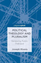 Omslag - Political Theology and Pluralism