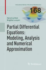 Omslag - Partial Differential Equations