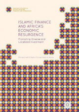 Omslag - Islamic Finance and Africa's Economic Resurgence