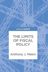 Omslag - The Limits of Fiscal Policy