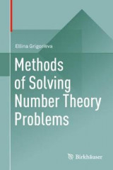 Omslag - Methods of Solving Number Theory Problems