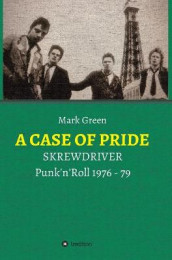 A Case of Pride av Mark Green (Innbundet)