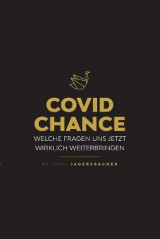 Omslag - Covid Chance