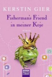 Fisherman's Friend in meiner Koje av Kerstin Gier (Heftet)