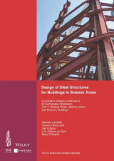 Omslag - Design of Steel Structures for Building in Seismic Areas