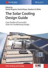 Omslag - The Solar Cooling Design Guide