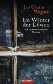 Im Winter DES Lowen av Jan Costin Wagner (Heftet)