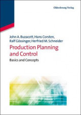 Omslag - Production Planning and Control