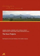 Omslag - The Kura Projects