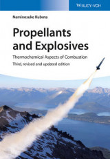 Omslag - Propellants and Explosives