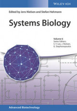Omslag - Systems Biology