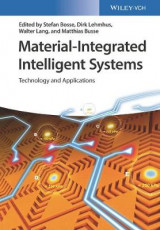 Omslag - Material-Integrated Intelligent Systems