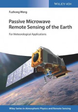 Omslag - Passive Microwave Remote Sensing of the Earth
