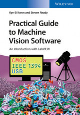 Omslag - Practical Guide to Machine Vision Software