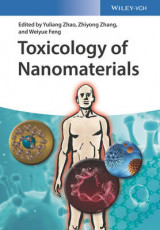 Omslag - Toxicology of Nanomaterials