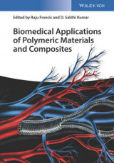 Omslag - Biomedical Applications of Polymeric Materials and Composites