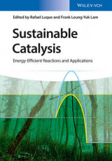 Omslag - Sustainable Catalysis