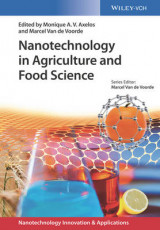 Omslag - Nanotechnology in Agriculture and Food Science