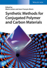 Omslag - Synthetic Methods for Conjugated Polymer and Carbon Materials