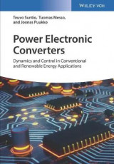 Omslag - Power Electronic Converters