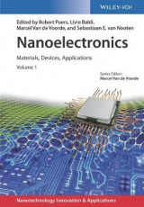 Omslag - Nanoelectronics - Materials, Devices, Applications