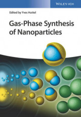 Omslag - Gas-Phase Synthesis of Nanoparticles