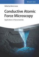 Omslag - Conductive Atomic Force Microscopy