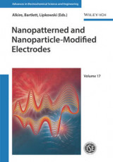 Omslag - Nanopatterned and Nanoparticle-Modified Electrodes