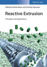 Omslag - Reactive Extrusion
