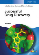 Omslag - Successful Drug Discovery: Volume 2