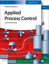 Omslag - Applied Process Control Set