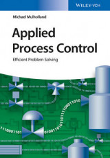 Omslag - Applied Process Control