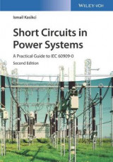 Omslag - Short Circuits in Power Systems