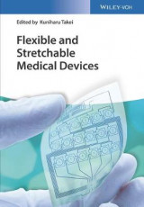 Omslag - Flexible and Stretchable Medical Devices