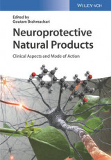 Omslag - Neuroprotective Natural Products