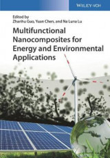 Omslag - Multifunctional Nanocomposites for Energy and Environmental Applications