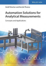 Omslag - Automation Solutions for Analytical Measurements