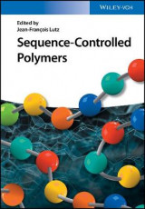 Omslag - Sequence-Controlled Polymers