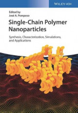 Omslag - Single-Chain Polymer Nanoparticles