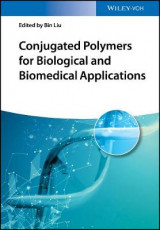 Omslag - Conjugated Polymers for Biological and Biomedical Applications