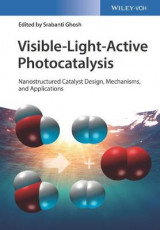 Omslag - Visible-Light-Active Photocatalysis