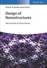 Omslag - Design of Nanostructures