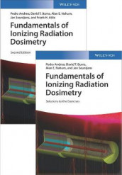 Fundamentals of Ionizing Radiation Dosimetry av Pedro Andreo, David T. Burns, Alan E. Nahum og Jan Seuntjens (Innbundet)