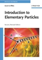 Introduction to Elementary Particles av David J. Griffiths (Heftet)