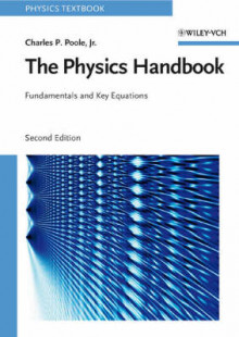 The Physics Handbook av Charles P. Poole (Heftet)