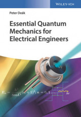 Omslag - Essential Quantum Mechanics for Electrical Engineers